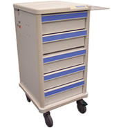 cartadvocate.6.drawer.tall.medical.cart