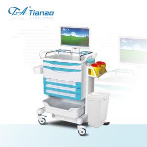 Tianao.USA.Mobile.Nurse.Workstation
