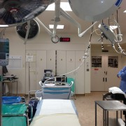 Tianao Trolley - Cart Surgery Suite Application