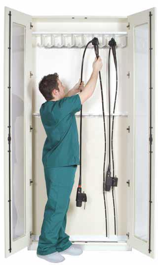 Endoscopy Lab Design: MASS Medical Storage – Now Serving Southwest