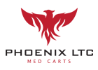 https://www.americanrivermedical.com/wp-content/uploads/2018/04/Phoenix-LTC-Logo.png